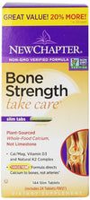BONE STRENGTH 144CAP NEWCHAP