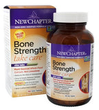 BONE STRENGTH 180TAB N.CHAPT
