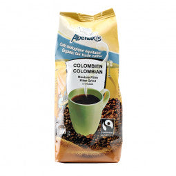CAFE 200G COLOMBIEN MOUTURE ABENAKIS