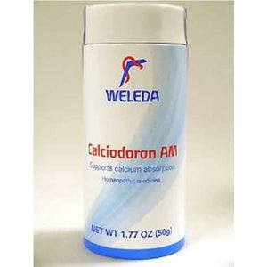CALCIODORON AM 50G WELEDA