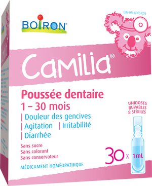 CAMILIA 30ML POUSSEE DENTAIR