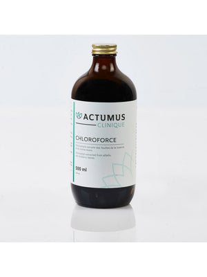 CHLOROFORCE 500ML ACTUMUS