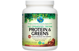 PROTEIN & GREENS 710g CHOCOLATE