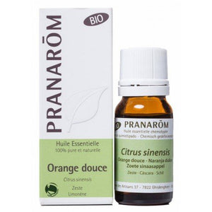 CITRUS SINENSIS 10ML PRANAR