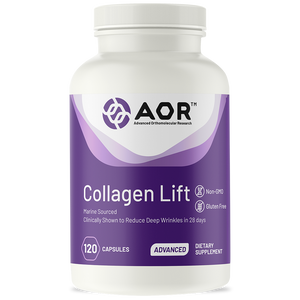 COLLAGEN LIFT 120CAP AOR