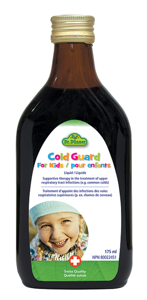 COLD GUARD 175M FOR KIDS DR.