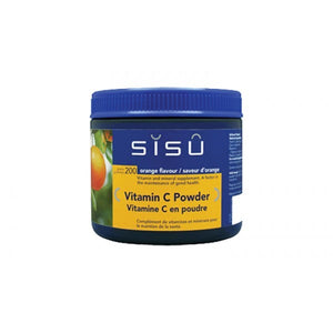 C-VIT.200G ORANGE SISU