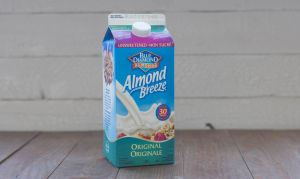 LAIT ALMOND 1.89L ORIGINAL B