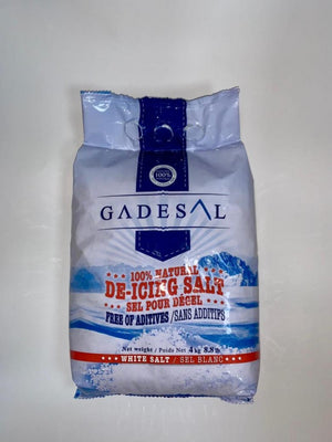 SAL POUR DEGEL 4KG NATURAL