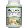 WHEY FACTORS 1K MATCHA GREE