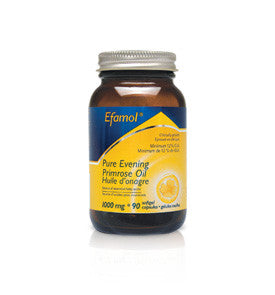 EVENING PRIMROSE OIL 500MG  90CAPS