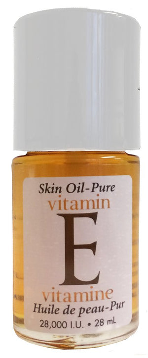 VIT E 28000IU 28ML SKIN OIL