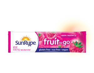 BAR FRUIT 37G FRAMBOISE SUN-RY