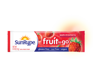 BAR FRUIT 37G STRAWBERRY