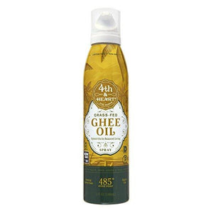 GHEE OIL SPRAY 148ml ORIGINAL