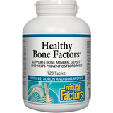 HEALTHY BONE FACTORS 120TAB.