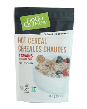 CEREAL 360G 4 GRAINS HOT GOGO