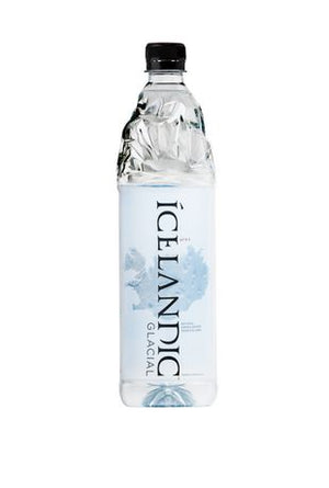 WATER ICELANDIC 1 LT -  PH 8.4