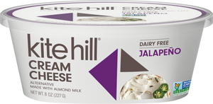 CREAM CHEESE 227G JALAPENO KITEHILL