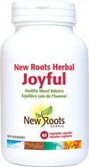 JOYFUL 60CAP MOOD BALANCE NEW ROOTS