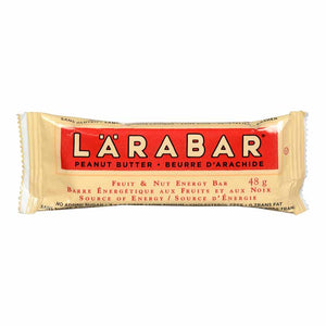 BAR LARABAR 48G PEANUT BUTTE