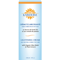 CREME ECLARCISSANTE 120ML- LIGHTENING CREAM