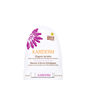 LIP BALM LEVRES 5ML KARIDERM