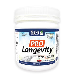 LONGEVITY-PRO 300GM NAKA (discontinued)