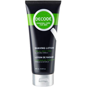 SHAVING LOTION 200M MEN DECO
