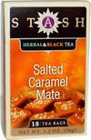 TEA STASH MATE CARAMEL SALE