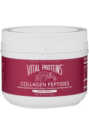 MIXED BERRY COLLAGEN PEPTIDES 285G