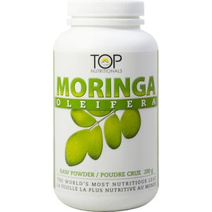 MORINGA 200G RAW TOP