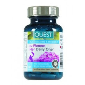 MULTIVITAMINS 90CAP FOR WOME
