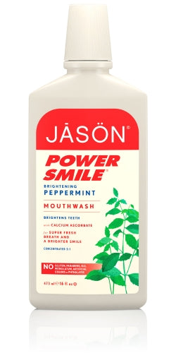 MOUTHWASH 500M P.S.PEPPERMIN