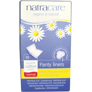 PANTY LINERS 18NORMAL  NATRA