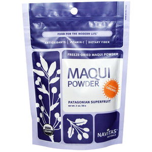 MAQUI POWDER 85G NAVITAS