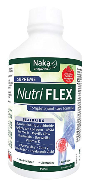 NUTRI-FLEX 500ML NAKA