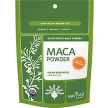 MACA 113G POWDER GELATINIZED (discontinued)