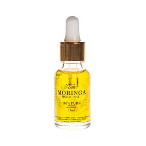 MORINGA OIL 15ML ZESTOHAITI