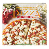 PIZZA 396G MARGHERITA AMYS