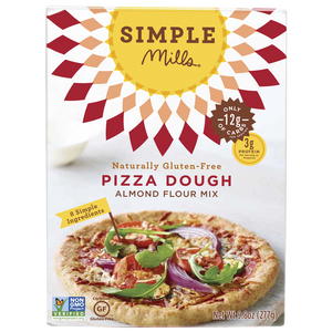 PIZZA DOUGH MIX 277G
