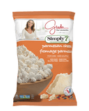 POP CORN SIMPLY7 125G PARMESAN CHEESE