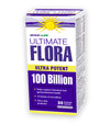 PROBIOTIC 100BILLION 30CAP FLORA