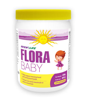 FLORABABY 60G FOR KIDS