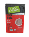 QUINOA 500G ROUGE ROYAL (red)