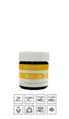 BALM RESCUE 15ML SOOTHE RED