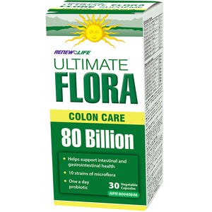 COLON CARE 80BILLION 30CAP
