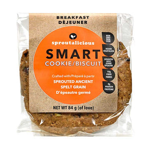 COOKIE 84G SMART DEJEUNER
