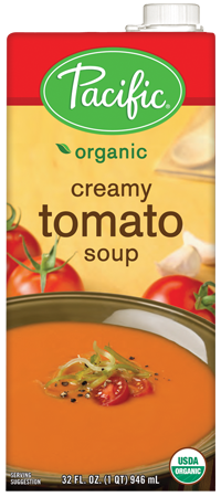SOUP 1L TOMATE ORG PACIFIC F