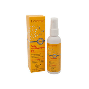 SPRAY ANTI-MOUSTIQUES 90ML F